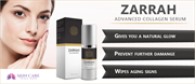 Zarrah Collagen Serum