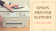 Epson Technical Support
