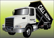 Charleston Township Dumpster Rental Man