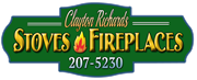 CLAYTON RICHARDS STOVES AND FIREPLACES