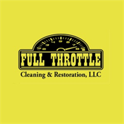 Full Throttle Carpet Cleaning And Restoration