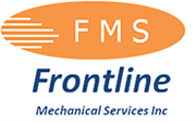 Frontline Mechanical Service Inc.