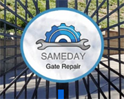 Sameday Gate Repair Castaic