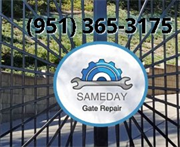 Sameday Gate Repair Temecula