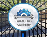 Sameday Electric Gate Repair Long Beach