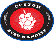 Custom Beer Handles