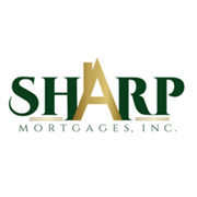 Sharp Mortgages NMLS 155163