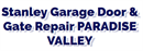 Stanley Garage Door & Gate Repair Paradise Valley