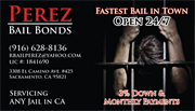 Perez Bail Bonds
