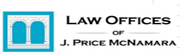 Law Offices of J. Price McNamara, Baton Rouge Personal Injury Attorney