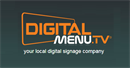 Digital Menu TV