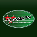 Hanson Overhead Garage Door