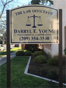 Darryl E Young Law Offices