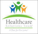 Healthcare Solutions Team - Cindy Wah