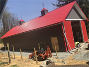 Chester County Flatwork Construction , llc