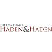 The Law Firm of Haden & Haden