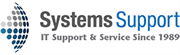Systems Support Corp