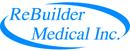 ReBuilder Medical Inc.