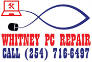 Whitney PC Repair - Waco