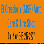 El Creador Y.(MSP) Auto Care & Tire Shop
