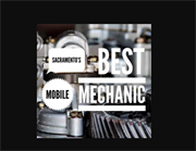 Sacramentos Best Mobile Mechanic