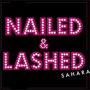 Nailed & Lashed