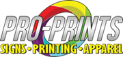 Pro-Prints Sign Imaging