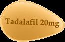 Tadalafil 20mg - Cialis Online