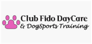 Club Fido Daycare and Dog Sports Training