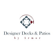 Designer Decks and Patios by Armor