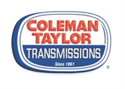 Coleman Taylor Transmissions