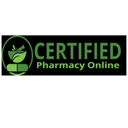 Certified pharmacy online