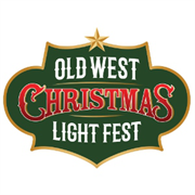 Old West Christmas Light Fest