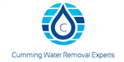 Cumming Water Removal Experts