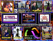 McIntosh Specialty Entertainment