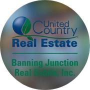Jamie JP Pugh- United Country Real Estate
