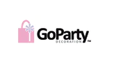 Go Party Decorations
