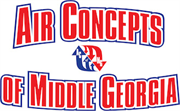 Air Concepts of Middle Georgia
