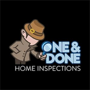 One and Done Home Inspections