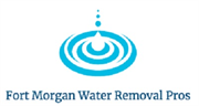 Fort Morgan Water Removal Pros