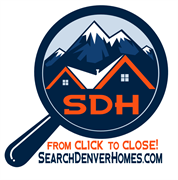 The Search Denver Homes Team