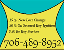 Locksmith in Atlanta GA