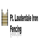 Ft. Lauderdale Iron Fencing