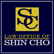 Law Office of Shin Cho