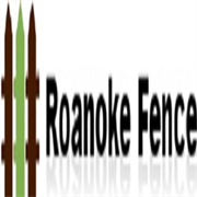 Roanoke Fence
