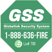 Globelink Security $12.99 Alarm Monitoring & Home Security Lic#795