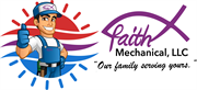 Faith Mechanical Air Conditioning and Heating