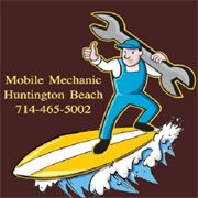 Mobile Mechanic Huntington Beach