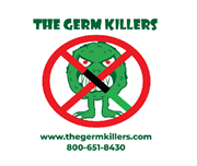 The Germ Killers