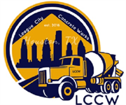 League City Concrete Works